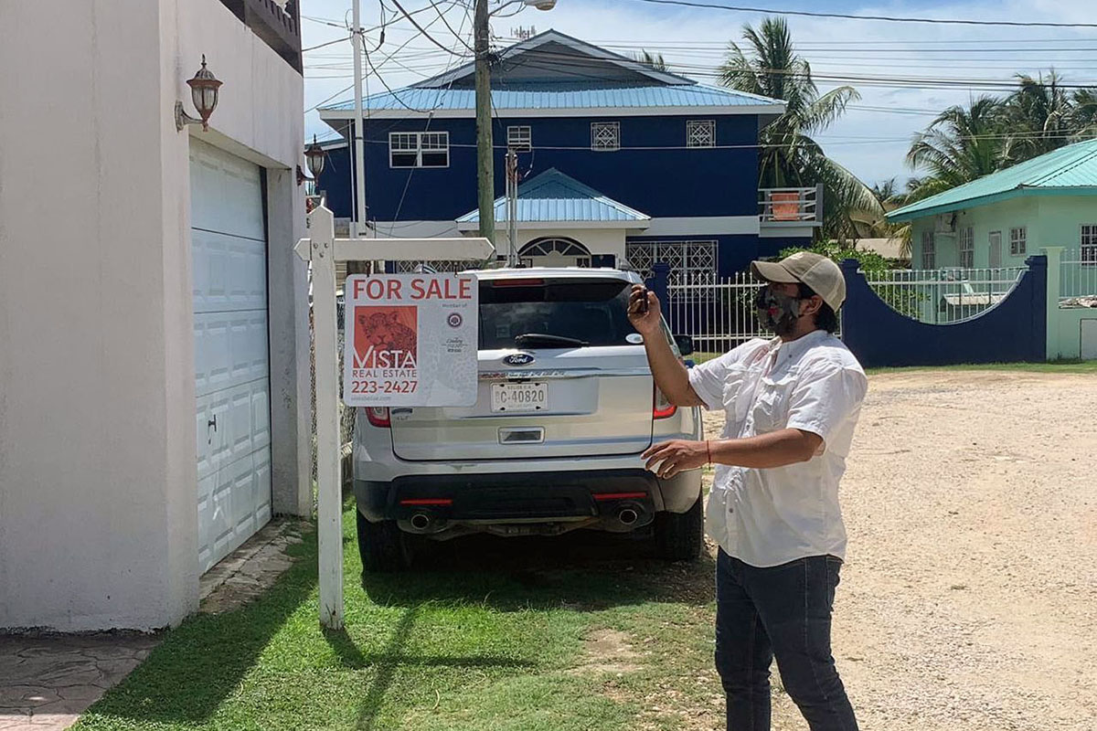 Responsible Real Estate in Belize